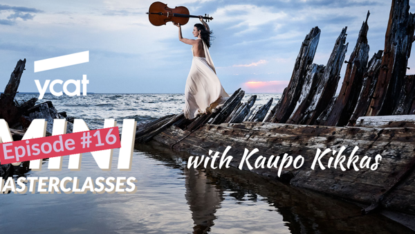 Photographer Kaupo Kikkas on publicity photos for musicians