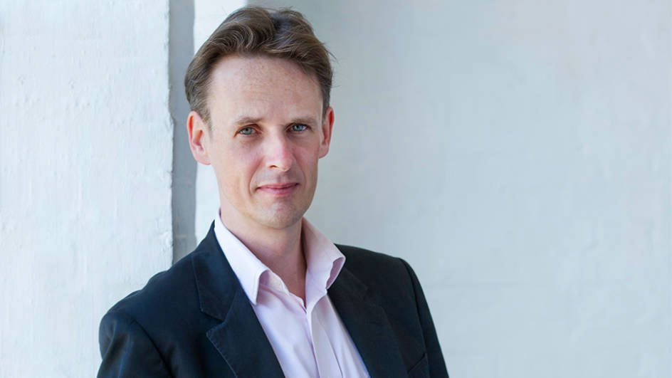 Ian Bostridge CBE