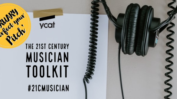 21cMusician toolkit: the February edition