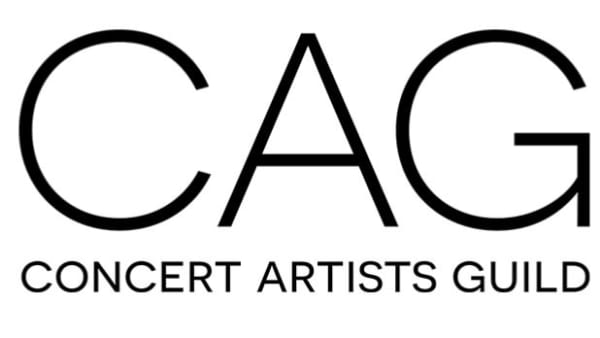 Concert Artists Guild logo