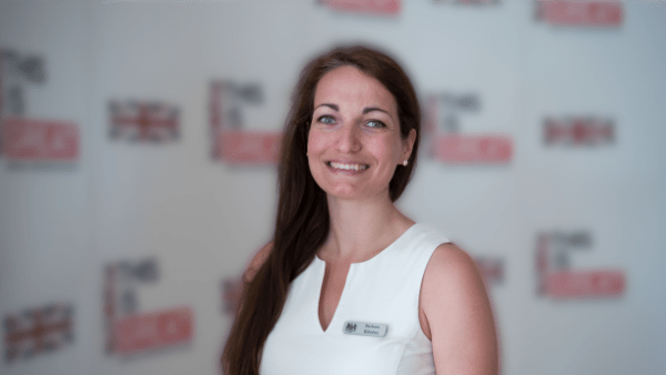 Barbara Révész (Marketing Manager)