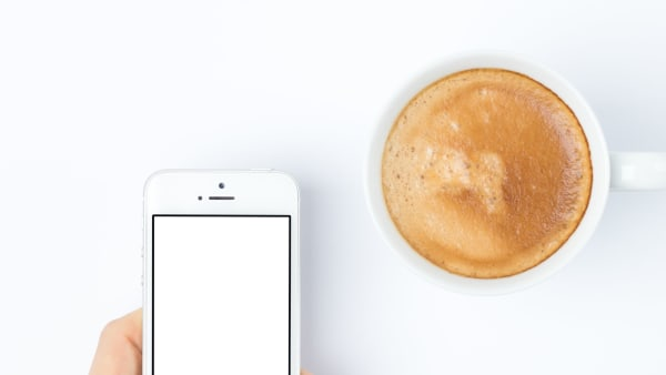 Guest blog: 3 Smartphone Morning Rituals For Every Musician