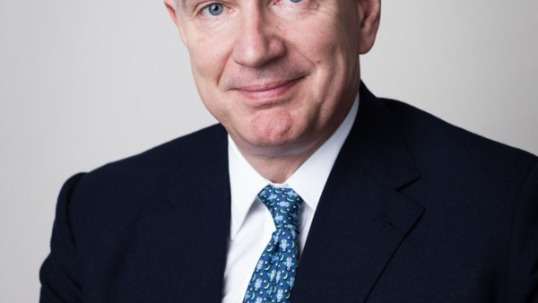 Sir Simon Robey